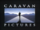 Caravan Pictures Logo variations