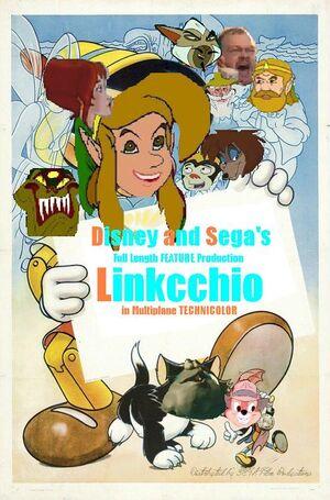 Linkcchio Poster