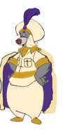 Prince Baloo