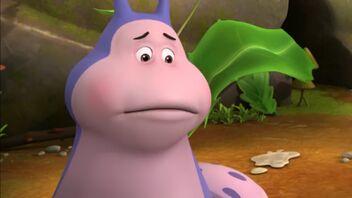 Slink the Slug (Maya the Bee)