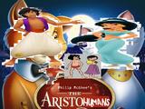 The AristoHumans (BrittalCroftFan Style)
