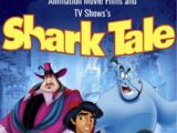 Shark Tale (Animation Movie Films and TV Shows Style)
