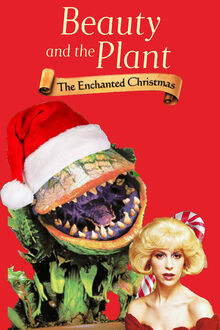 Beauty-And-The-Plant-The-Enchanted-Christmas