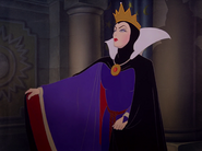Evil Queen (Disney)
