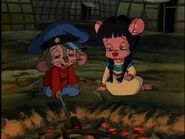 Fievel and Cholena.