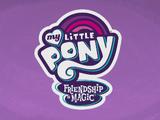 My Little Pony: Friendship is Magic (Tdk 0403 Style)
