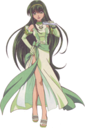 Rina idol 1