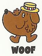 Woof (Timbuctoo)