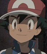 Ash Ketchum in Pokemon the Movie Volcanion and the Mechanical Marvel-0