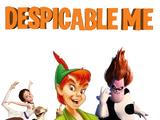 Despicable Me (LUIS ALBERTO VIDEOS GALVAN PONCE Style)