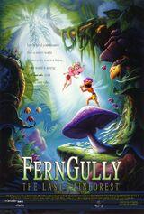 FernGully: The Last Rainforest (Disney and Sega Style)