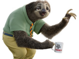 Flash (Zootopia)