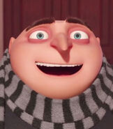Gru in Despicable Me 3-0