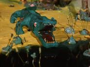 Gumby Deinosuchus