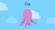 Little Steps Octopus