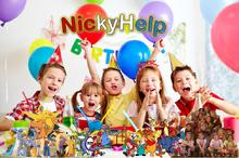 NickyHelp 2