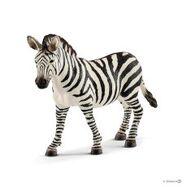 Schleich zebra