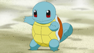 Squirtle Anime