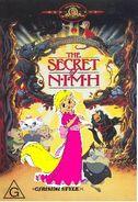The Secret of NIMH (Chris1701 Style)