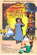 The secret of nimh 397 style