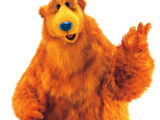 Bear (Bear in the Big Blue House)