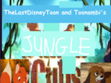 Jungle Cubs (TheLastDisneyToon and Toonmbia's Style)