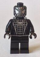 LEGO Spider-Man (Unofficial Symbiote Suit)