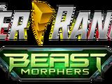 Power Rangers Beast Morphers (Mirai Forever2017 Style)