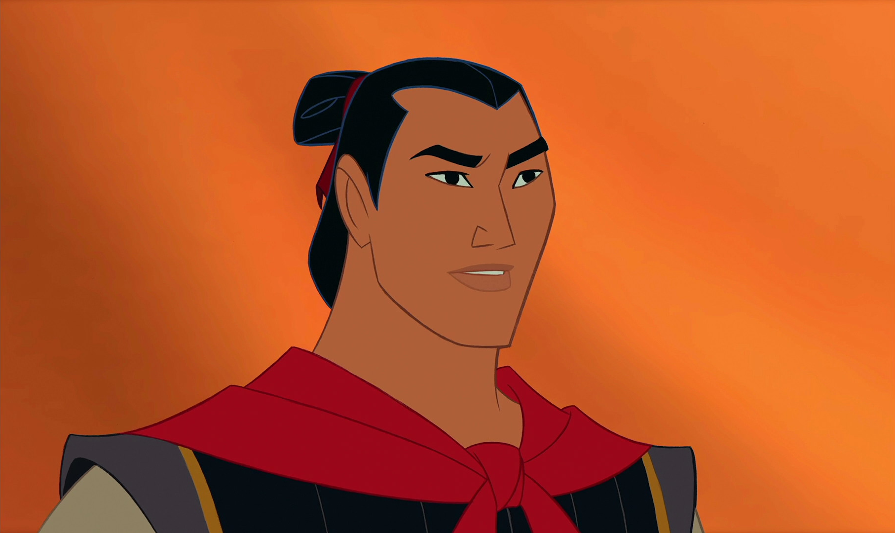Uncategorized Mulan And Shang li shang the parody wiki fandom powered by wikia shang