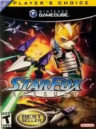 Star fox assault players choice