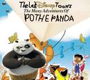 The Many Adventures of Po the Panda