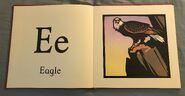 The New Alphabet of Animals (5)