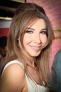 220px-Nancy Ajram signing ceremony