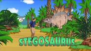 ATF Stegosaurus