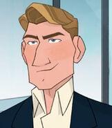Alistair Krei in Big Hero 6- The Series