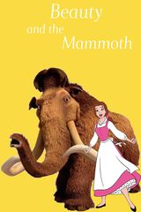 Beauty and the Mammoth (EJL423 Style)