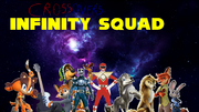 Crossovers Infinity Squad
