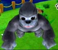 DogIsland gorilla