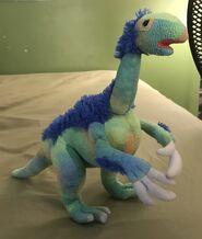 Gwen the Gigantoraptor