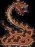 Roz the Python