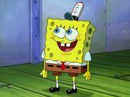 Spongebob surpise for squidward