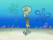 Squidward Depressed 1