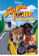 The Brave Little Cat 170Movies style rescue