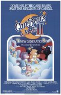 The Care Bears Movie 2 A New Generation