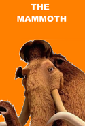 The Mammoth (The Lorax)