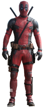 Deadpool transparent background by camo flauge-d96i5wp