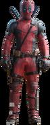 Deadpool transparent background by camo flauge-d96i5wp