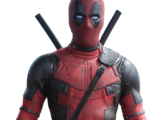 Wade Wilson/Deadpool