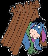Eeyore-shelter