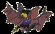 Fidget the Bat